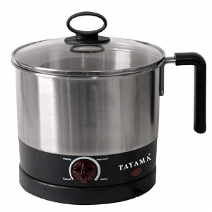$20 Tayama EPC-01 Noodle Cooker & Water Kettle 1 Liter @ Amazon