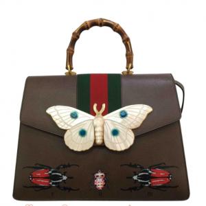 Gucci Ottilia Handbags