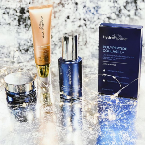 From $46 Best Selling Skincare Products @ HydroPeptide