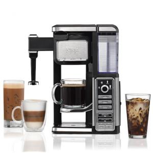 $40 off Ninja Coffee Bar Single-Serve System @ Kohls