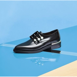 Up to 60% off Coliac Pearl shoes & more @ Farfetch