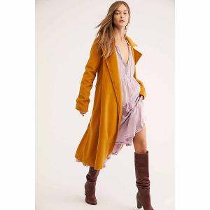 Sierra Wool Coat
