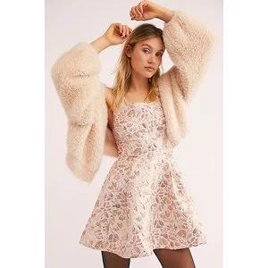Sparkle Deluxe Mini Dress