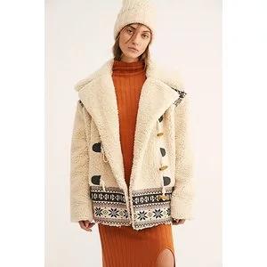 Oh My Teddy Coat