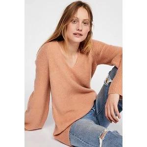Most Loved V-Neck Sweater