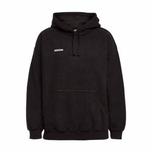 VETEMENTS Inside Out Cotton Hoody