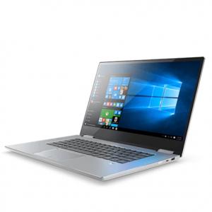 """$550 off Lenovo Yoga 720 15"""" 4K Laptop: i7-7700HQ, 16GB DDR4, 256GB SSD, GTX 1050 @Lenovo"""