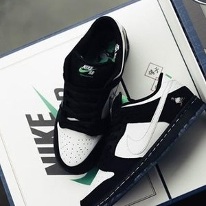 SB Dunk Low Pro Panda Pigeon for $100 Available 1/15 at 10:00 am EST @Nike Store