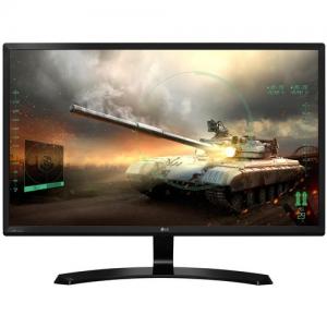"$80.91 off LG 27"" Full HD IPS Dual HDMI Gaming Monitor 1920 x 1080 16:9 27MP59HTP @ Buydig"