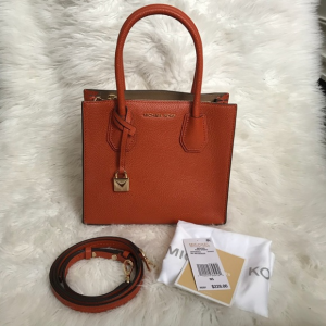 Michael Michael Kors Mercer Handbags on Sale @Michael Kors
