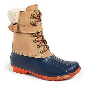 Women's Shearwater Duck Boot