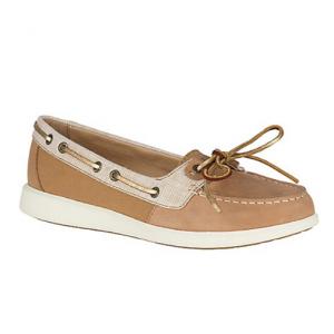 Women's Oasis Loft Sparkle Boat Shoe