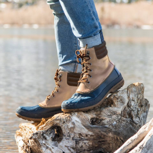 Up to 50% off sale + extra 20% off @ Sperry