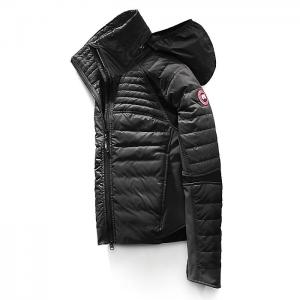 Canada Goose Women's Hybridge Perren Jacket