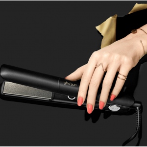 Up to 20% off hair straighteners, hair dryers, hair wands & more @ GHD