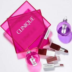 Belk Clinique Beauty Set: Pop Sampler, Non Stop Pop & More