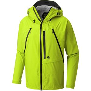 Mountain Hardwear Cloudseeker Jacket - Men's