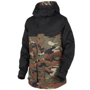 Oakley Timber BioZone Jacket