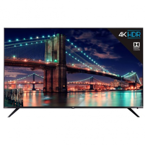 "$170 off 65"" TCL 65R615 6 Series 4K UHD HDR Roku Smart HDTV @ Best Buy"