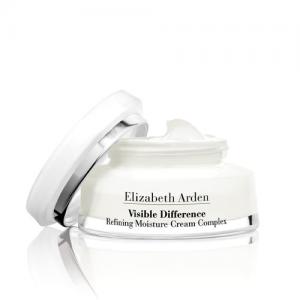 60% Off + B3G1 Free on Elizabeth Arden 'Visible Difference' Refining Moisture Cream Complex - 75ml