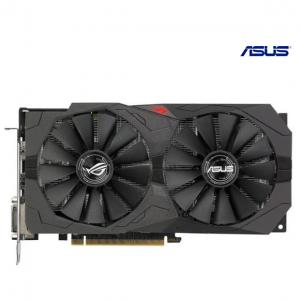 ASUS ROG Strix Radeon RX 570 O4G Graphics Card @ Newegg