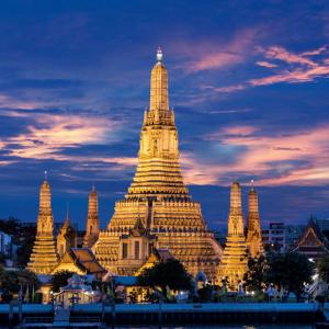 曼谷、新加坡新年機票優惠 @TravelLiker
