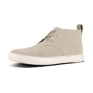 ZACKERY Men's Suede Desert Boots