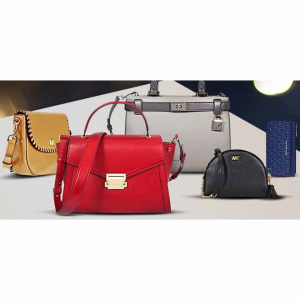 Up to 63% off + extra 10% off MICHAEL KORS bags @JomaShop.com