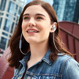 $80 off JBL Everest 110 In-Ear Wireless Headphones (Refurbished) @ JBL