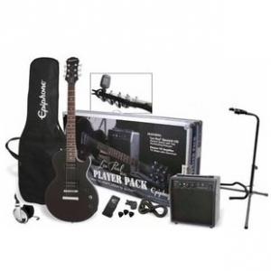 Epiphone Les Paul Exclusive Player Pack @ Walmart