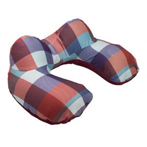 カテバ3Dポンプ式ネックピロー|空気枕|機内快適グッズ|KTV-540