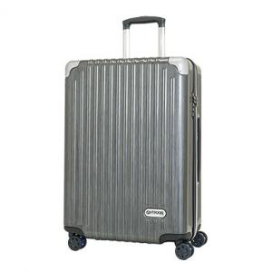 アウトドア|中型スーツケース|ファスナーキャリー 【60cm】 OD-0757