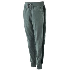 Reebok Women's Polar Fleece Striped Jogger Pants for $9.99 (was $70) @Proozy