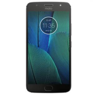 $112 off 32GB Motorola Moto G5S Plus Unlocked Smartphone + $40 Cricket Prepaid Card @ Best Buy