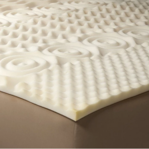 Comfy Foam Mattress Topper - Room Essentials
