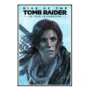 $12 for Xbox One Digital Games: Rise of the Tomb Raider: 20 Year Celebration @ Microsoft Store