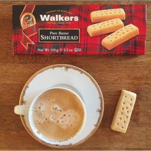 $2.68 Walkers Classic Shortbread Fingers - 5.3 oz @ Amazon