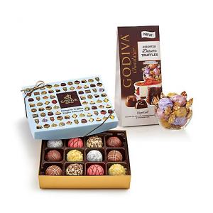 Dessert Lovers Gift Set