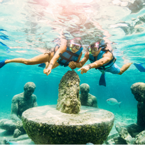 Save up to 45% on Cancun All-Inclusive Passes @ Go City Card