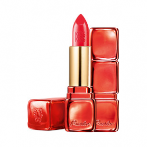 GUERLAIN KISSKISS Creamy Shaping Lip Colour 3.5g - Chinese New Year Edition
