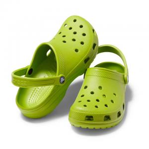 50% off bestselling clogs, sandals, flips & more @ Crocs
