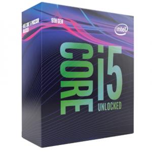 $221 off New Intel Core i5-9600K Coffee Lake 6-Cores 3.7GHz Unlocked Desktop Processor @ eBay