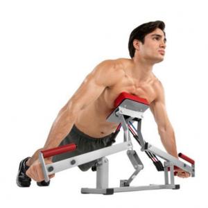 Rocket Fitness Push-Up Pump Workout System