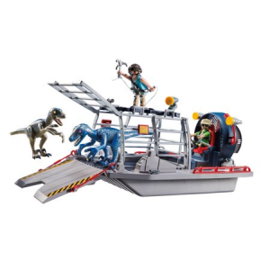 PLAYMOBIL Enemy Airboat with Raptor Just $21.56 @ Walmart