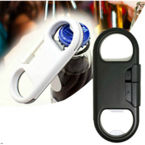 2-in-1 Sync & Charge Micro-USB Bottle Opener