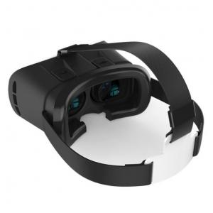 Lightweight Universal Virtual Reality Glasses