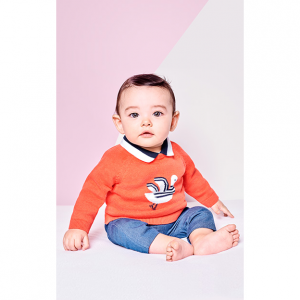 Kid's Spring Summer 2019 New Arrival @ Jacadi