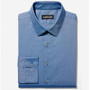 Slim Easy Care 1mx Shirt