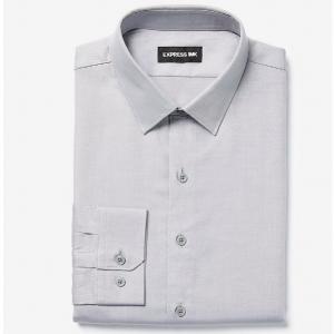 Slim Twill Easy Care 1mx Shirt
