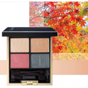 $65.60 (Was $82) For SUQQU Designing Color Eyes Palette #11 FUKAKAEDE @ iMOMOKO
